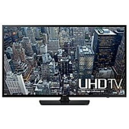 Samsung UN40JU6400 40-inch 4K Ultra HD Smart LED TV – 3840 x 2160 (Refurbished)