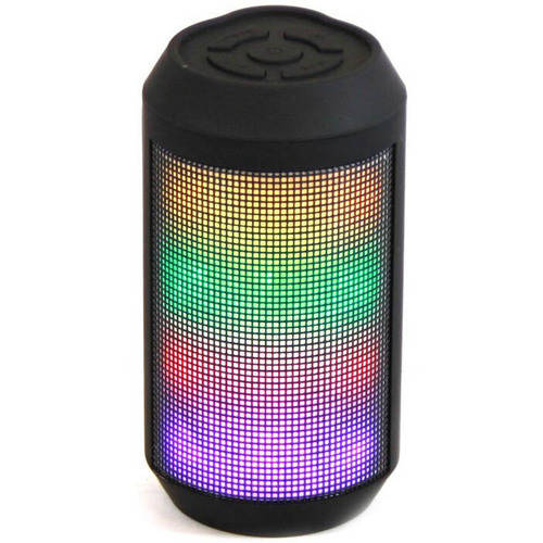 Craig Bluetooth Portable Speaker with Color-Changing Lights