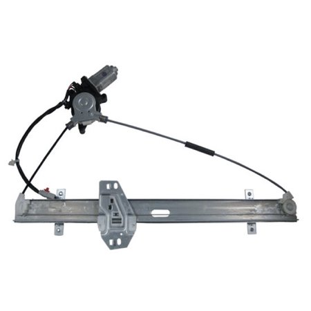 Replacement Front Driver Side Window Regulator For 02-05