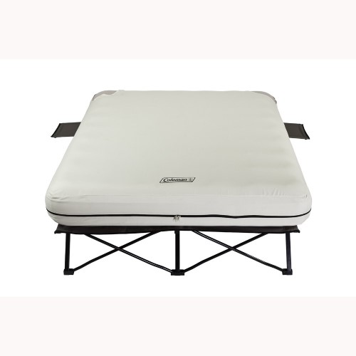 Coleman Cot Queen Framed Airbed 2000020270 by The Coleman Company, Inc.