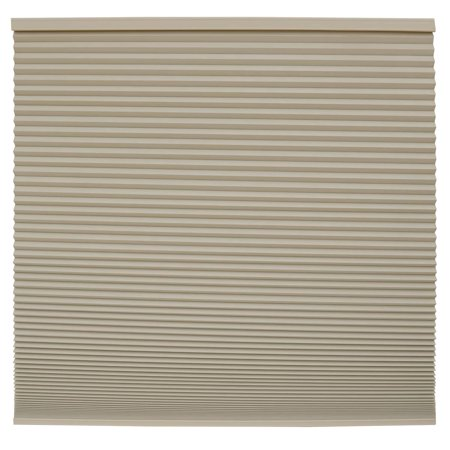 Keystone Fabrics  Blackout Cordless Celluar Shade Flagstone 38.25 to 54 inch wide x 48 inch drop ()