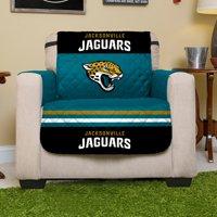 Jacksonville Jaguars Chair Furniture Protector - No Size
