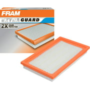 FRAM Extra Guard Air Filter, CA4309 for Select Infiniti, Nissan, Saab, and Subaru Vehicles