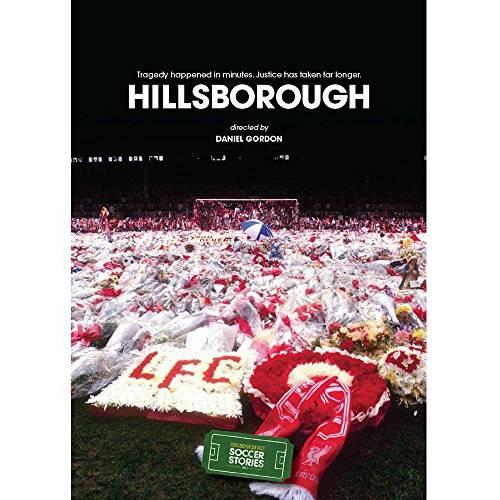 ESPN Films: 30 For 30: Soccer Stories - Hillsborough (Widescreen)
