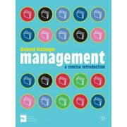 Management : A Concise Introduction