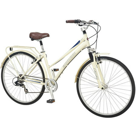 287feec3ca2 700c Schwinn Fifth Avenue Women's Hybrid Bike - Walmart.com