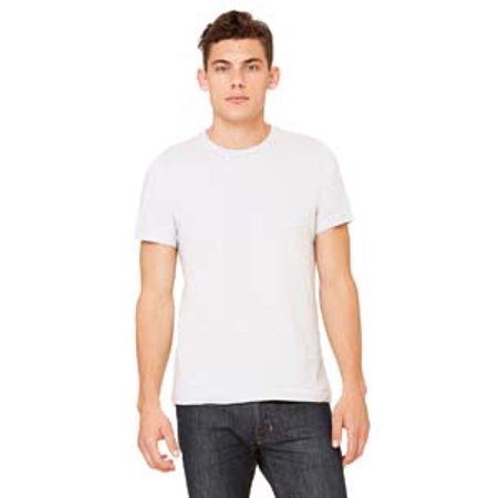 Bella + Canvas Unisex Made in the USA Jersey Short-Sleeve T-Shirt