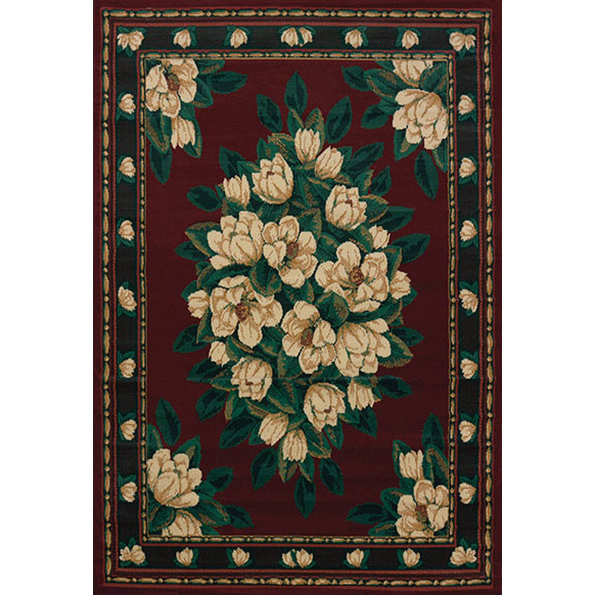 United Weavers Brunswick Eloise Woven Olefin Scatter Rug