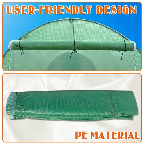 Sunrise Outdoor LTD Replacement Shade Cloth and Cover