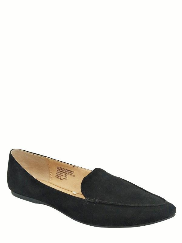 Time and Tru Women's Loafer