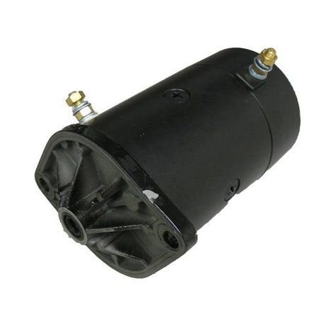 Plow Replacement (NEW SNOW PLOW REPLACEMENT REPLACEMENT MOTOR FITS DUAL POST A5819)