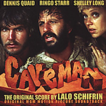 Caveman (Score) / O.S.T.