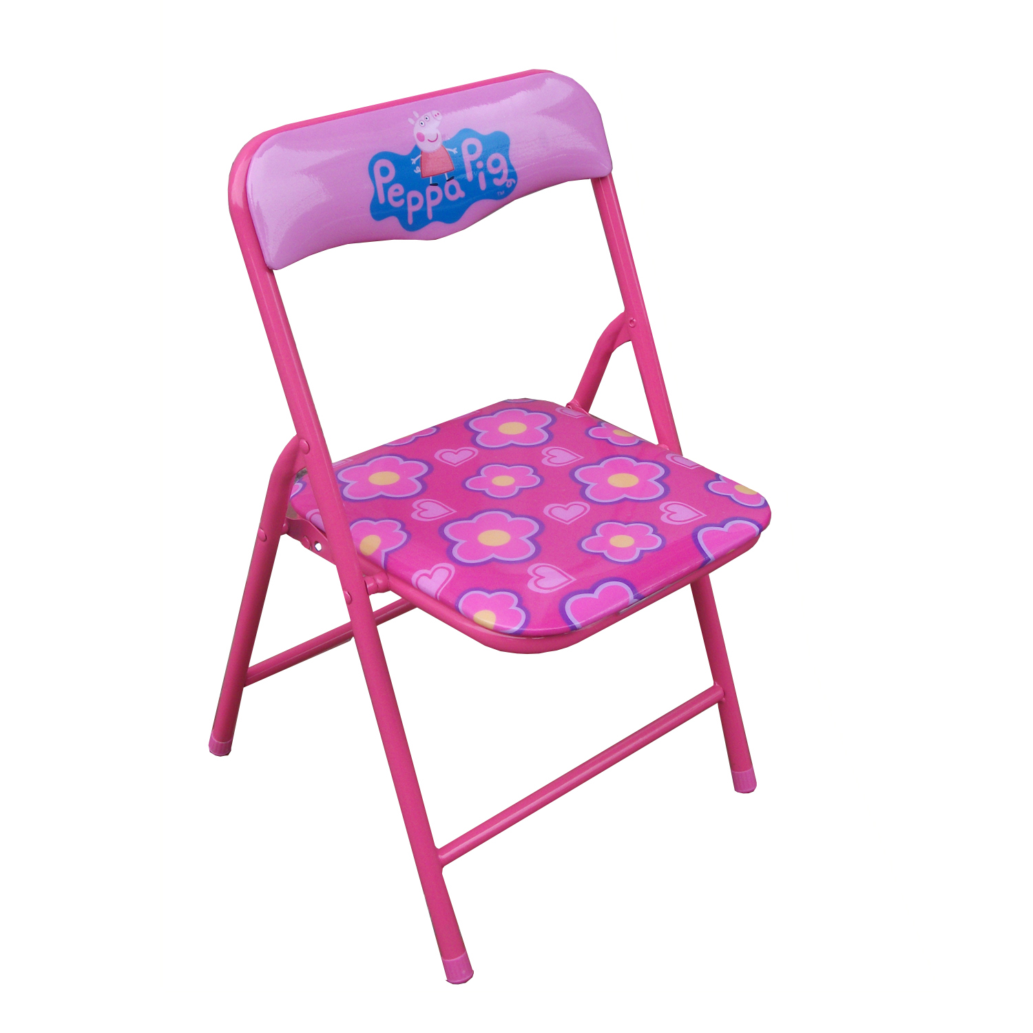 Peppa Pig Folding Chair, Pink