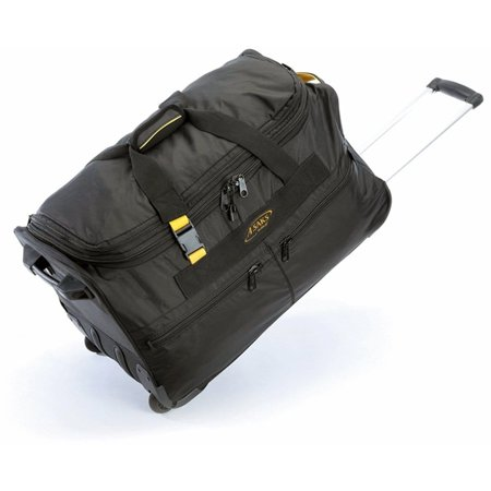 Upright Duffel (Asaks A.Saks 25-inch Expandable Wheeled Upright Duffel)