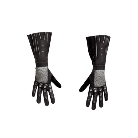 G.I. Joe Retaliation Snake Eyes Deluxe Gloves Child Halloween Accessory](Halloween Joe Clear The Way)