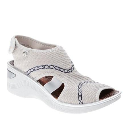 10d031980963 Naturalizer - Bzees by Naturalizer Women s  Dream  Sandal - Walmart.com