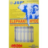 ELEPHANT HYDE JEWELERS PRICE TAGS SILVER LONG 500 PIECES