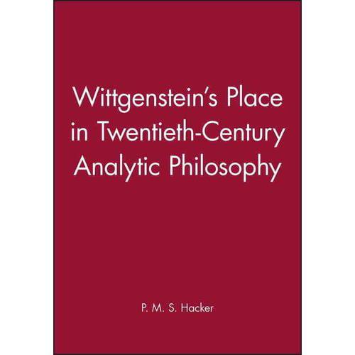 Wittgenstein S Place