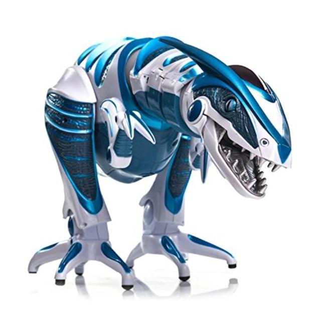 WowWee Roboraptor, Blue