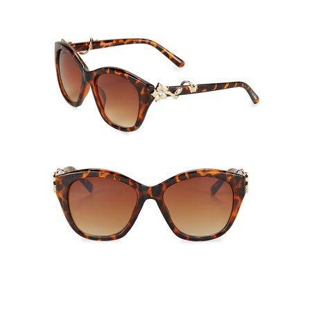 a42090d23a6f3 57MM Cat Eye Sunglasses - Walmart.com