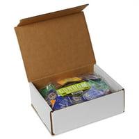 Adventure Condom Sampler, 96-Count