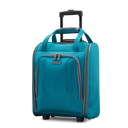 American Tourister Atmosphera Max Rolling Underseater Tote American Tourister Carry On