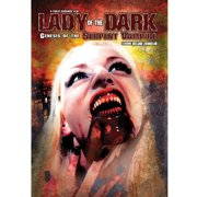 Lady Of The Dark: Genesis Of The Serpent Vampire by