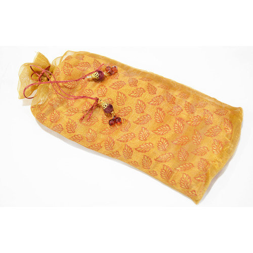 OMSutra Paisely Aromatherapy Eye Pillow