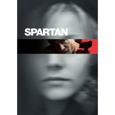 Spartan (Vudu Digital Video on Demand)](Spartan Movie)