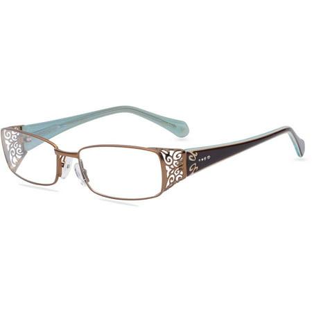 a1c5228288 Vendela Womens Prescription Glasses