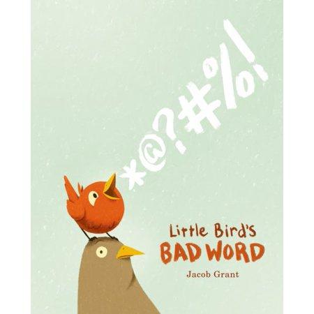 Little Bird's Bad Word - image 1 de 1