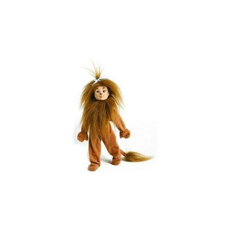 Cowardly Lion In Wizard Of Oz (Cowardly Lion - Wizard of Oz - Madame Alexander 10