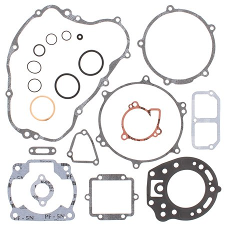 New Complete Gasket Kit for Kawasaki KDX 200 89 90 91 92