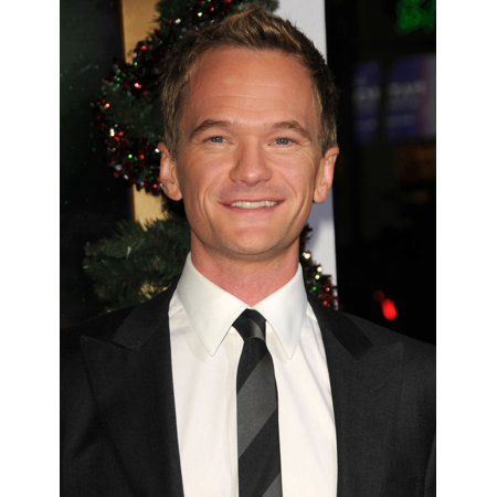 Neil Patrick Harris At Arrivals For A Very Harold & Kumar 3D Christmas Premiere GraumanS Chinese Theatre Los Angeles Ca November 2 2011 Photo By Dee CerconeEverett Collection Celebrity](Lee Patrick Harris)
