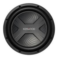 Kenwood KFC-W3041 12-Inch 2,000-Watt Max Subwoofer