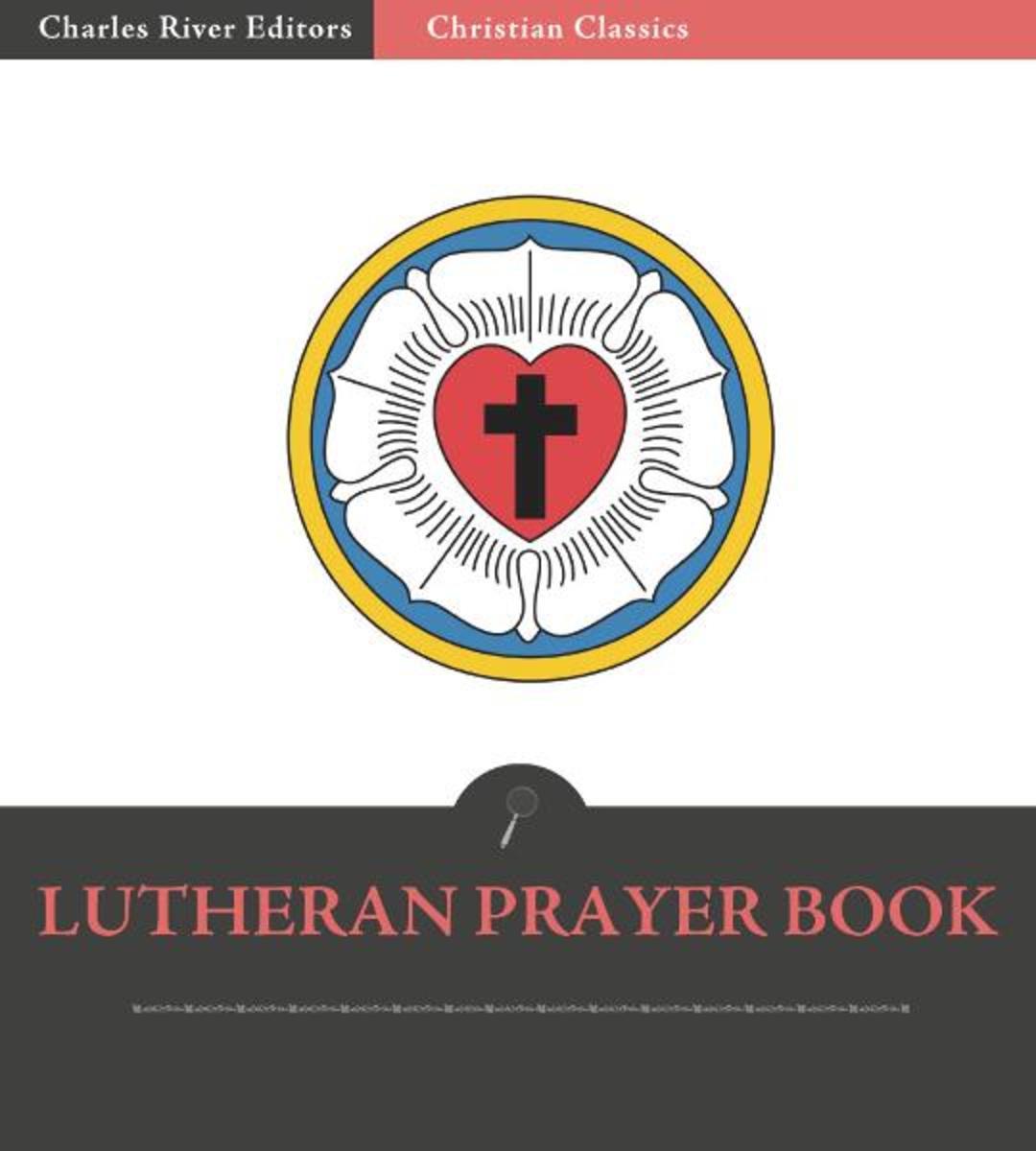 Lutheran Prayer Book - eBook