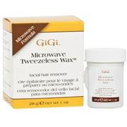 GiGi Microwave Tweezeless Wax 1 oz