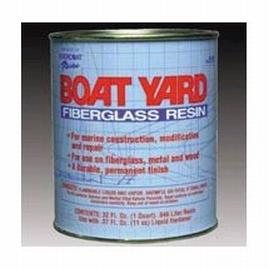 Evercoat Boat Yard Resin - Quart 100518