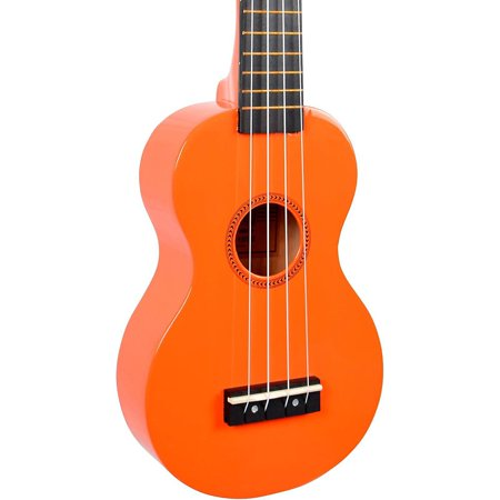 mahalo rainbow series mr1 soprano ukulele orango. Black Bedroom Furniture Sets. Home Design Ideas