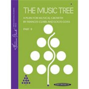 Alfred The Music Tree Part B (Piano)