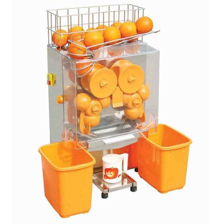 commercial orange juice machine fruit squeezer juicer. Black Bedroom Furniture Sets. Home Design Ideas