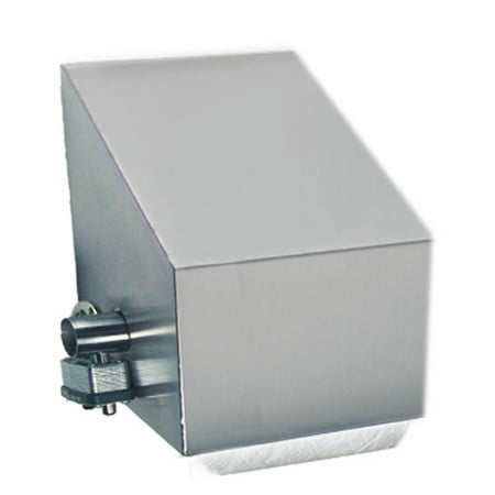 Royce Rolls MTP Series Single Roll Covered and Slanted dispensers Toilet Paper Holder