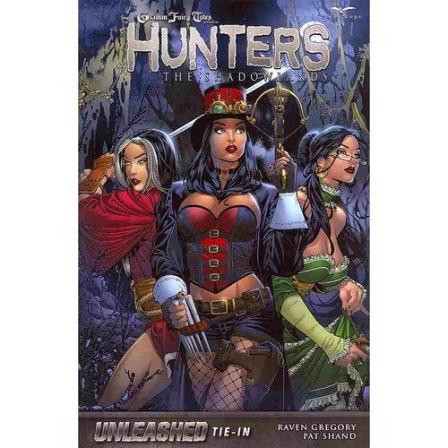 Hunters  1: The Shadowlands