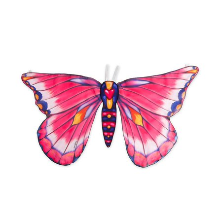 Fantasy Butterfly Dress Up Costume Wings for Kids, 44