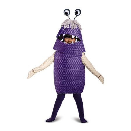 Sully From Monsters Inc Halloween Costume (Boo From Monster's Inc Costume 20300 - Small)