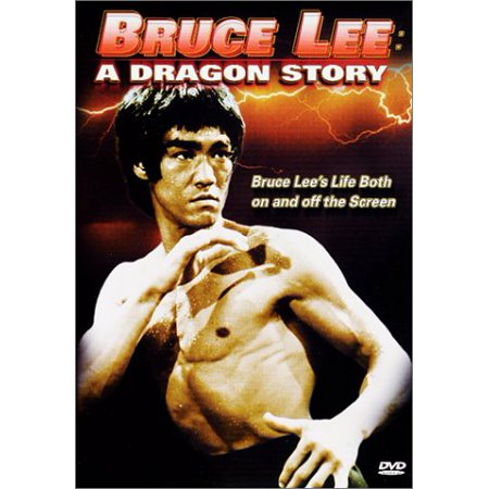 Bruce Lee: A Dragon Story [DVD] (Birth Of The Dragon Bruce Lee Story)