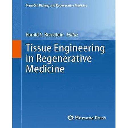 Tissue Engineering In Regenerative Medi