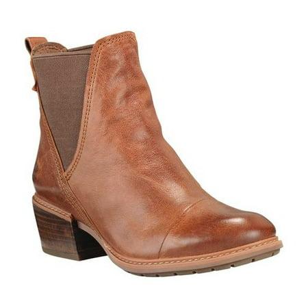 Women's Timberland Sutherlin Bay Slouch Chelsea Boot - Bernard Boots