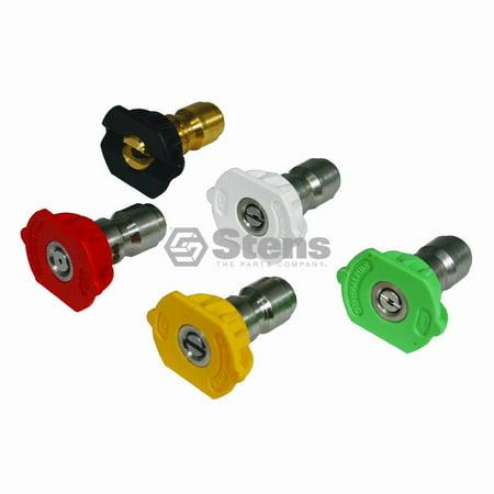 General Pump Nozzle - General Pump S105085 1/4