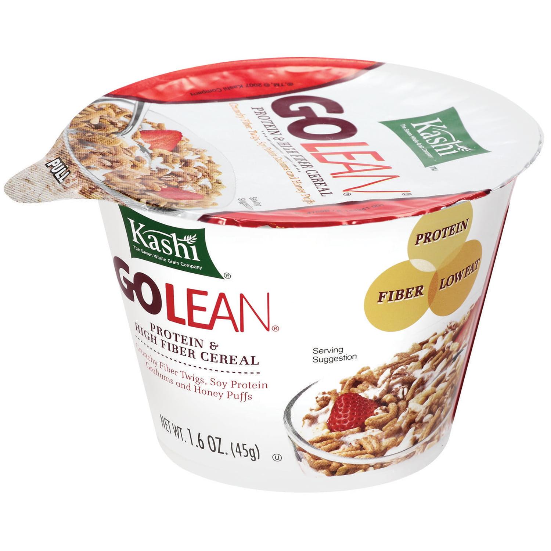 Kashi GOLEAN Cereal 12